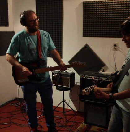Home Movies Band